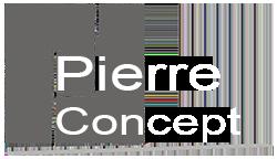 Pierre Concept - Logo