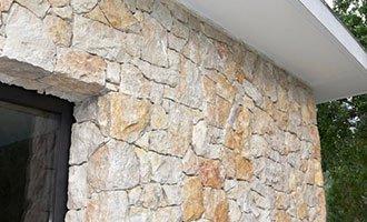 Combraille pierre naturelle de parement