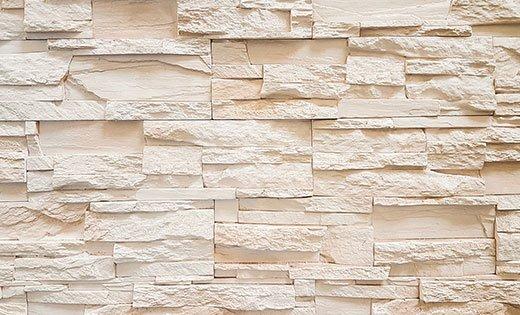 Mur en parement décoration intérieure
