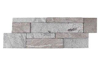 Parement pierre naturelle Laja Titanium