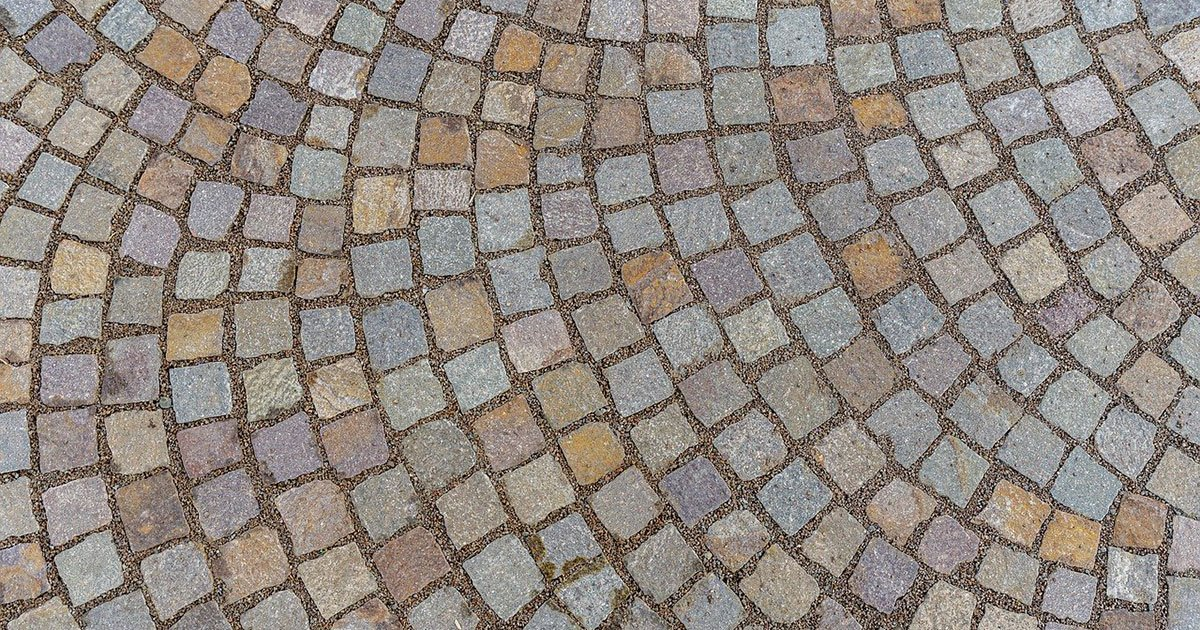 Vos pavés en granit sont chez Pierre Concept