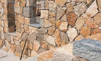 Provence pierres à parement à coller