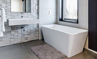 Salle de bain concept Bouche du Rhône