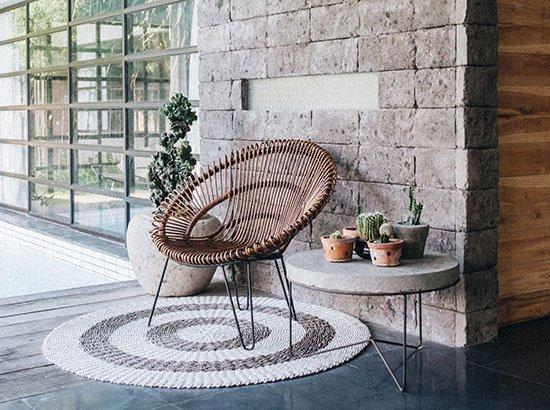 La pierre naturelle, architecte de votre extérieur