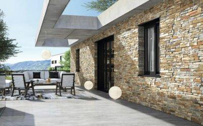 Installez facilement votre parement en pierre naturelle avec STONEPANEL